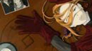 Witch Hunter Robin - Shell (+lyrics +translation)