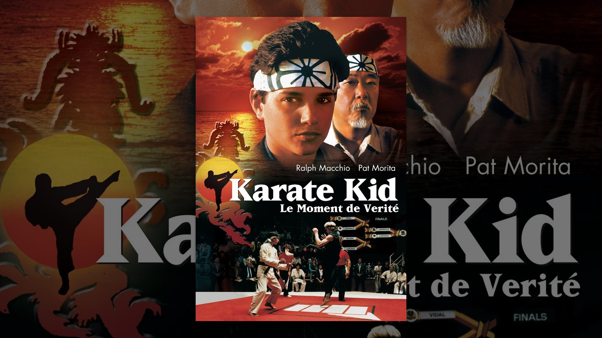 Download Karate Kid: Le moment de vérité (VF)