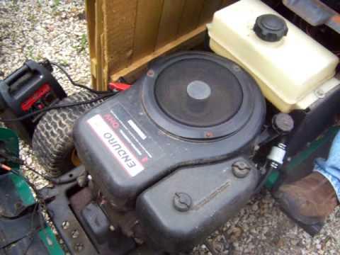 16 hp tecumseh enduro youtube rh youtube com 18 HP Vanguard Manual tecumseh 16 hp ohv manual