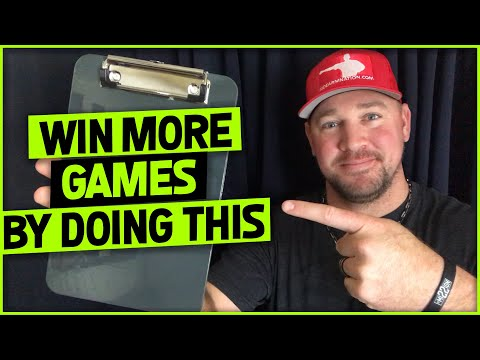 5 Baseball Coaching Tips To Win More Games This Season!