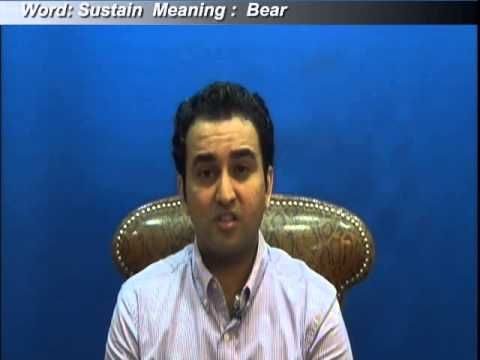 CAFELS (Basic English): Sustain Meaning and Sentence in Urdu/Hindi-Canada  Qualified