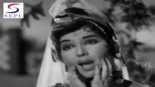Hawa Lehraye Hai Re - Asha Bhosle - JADUI ANGOOTHI  - MAGIC RING - Meena Kumari, Kesari, Mumtaz