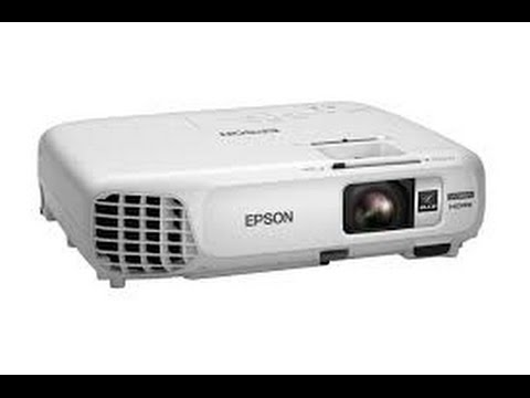 epson projector lamp replacement indicator blinking continously rh youtube com Epson 3LCD Projector Troubleshooting Epson MovieMate 62 Projector Manual
