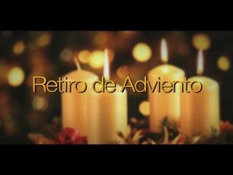 01 - La Fe P Gustavo Lombardo, IVE - Retiro de 1 día - Adviento 2014