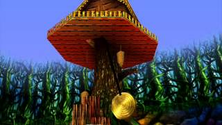 Banjo-Kazooie BETA Music Extended: Temple (Early Fungus/Fungi …