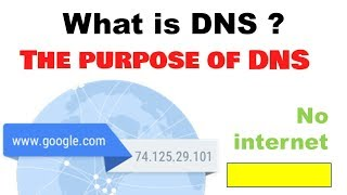 Dns Trails - BX Search