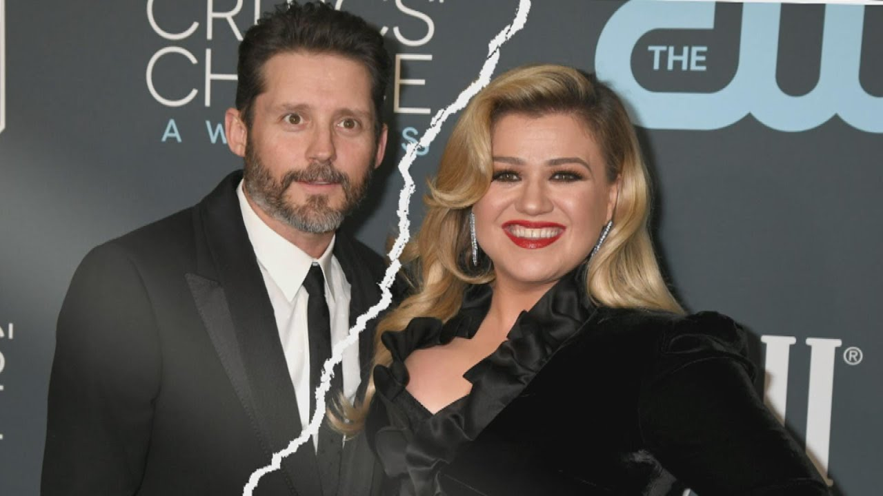 Kelly Clarkson Realized 'Divorce Was Her Only Option' After ...
