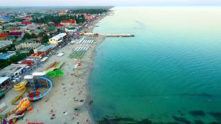 видео Железный порт. Сдаем жилье в частном секторе. Черное море