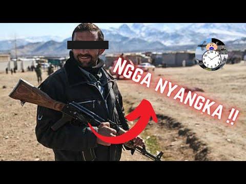 AK-47 - Seri Mesin Perang Ikonik