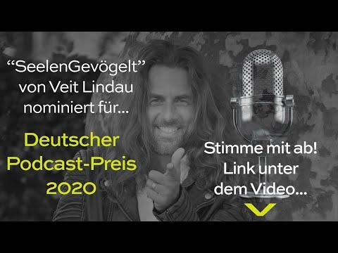 Deine Stimme für den Deutschen Podcastpreis 2020