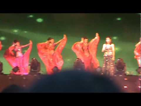 riga riga ringa frm SDM @arr concert 2010