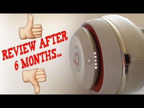Beats Studio 2.0 (2013) | After 6 Months...