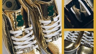WWE & PUMA RELEASE MITB TRAINERS!!! (LIMITED EDITIONS)