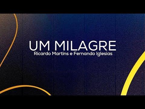 UM MILAGRE - ADORADORES 2