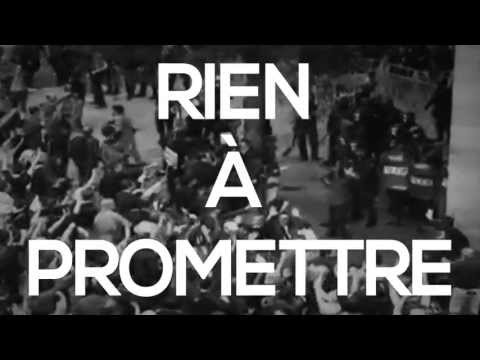 Médine - Protest Song (Lyric Video)