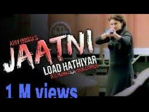 | jatni s load hathiyar | |new haryanvi song 2018|| vijay verma song|