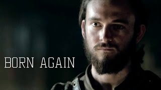 (Vikings) Athelstan Tribute || Born Again