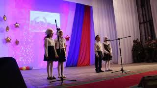 «Во славу Великой Победы»: песня «Шли солдаты на войну»