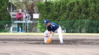 2015/2/6 ヤクルトキャンプ特守その1(山田哲人・田中浩康・西浦直亨選手)