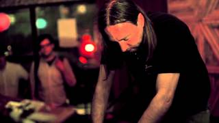Andrew Coltrane - Ende Tymes 2014