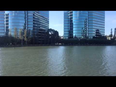 Oracle World Headquarter @ Redwood City, California