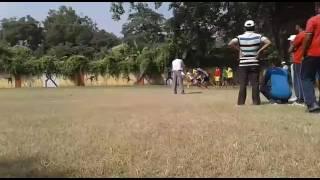 Kendriya Vidyalaya of dumdum annual sports