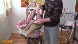 Baby Accessories to Buy Part 1