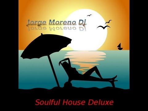 jorge moreno dj@deluxe soulful house autumn 2013