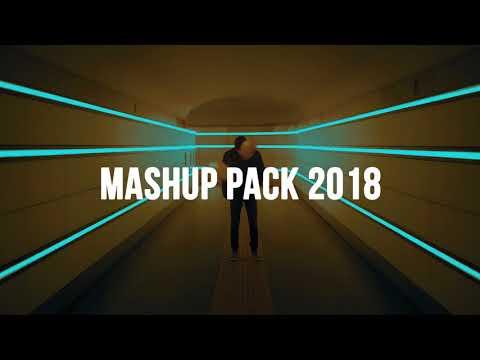 MASHUP PACK 2018 #4