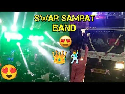 Swar Samrat Band Satana ! Pune Dhol ! Kavdi ! Sambal ! Pavri ! Dev Mamledar Jayanti ! 2018