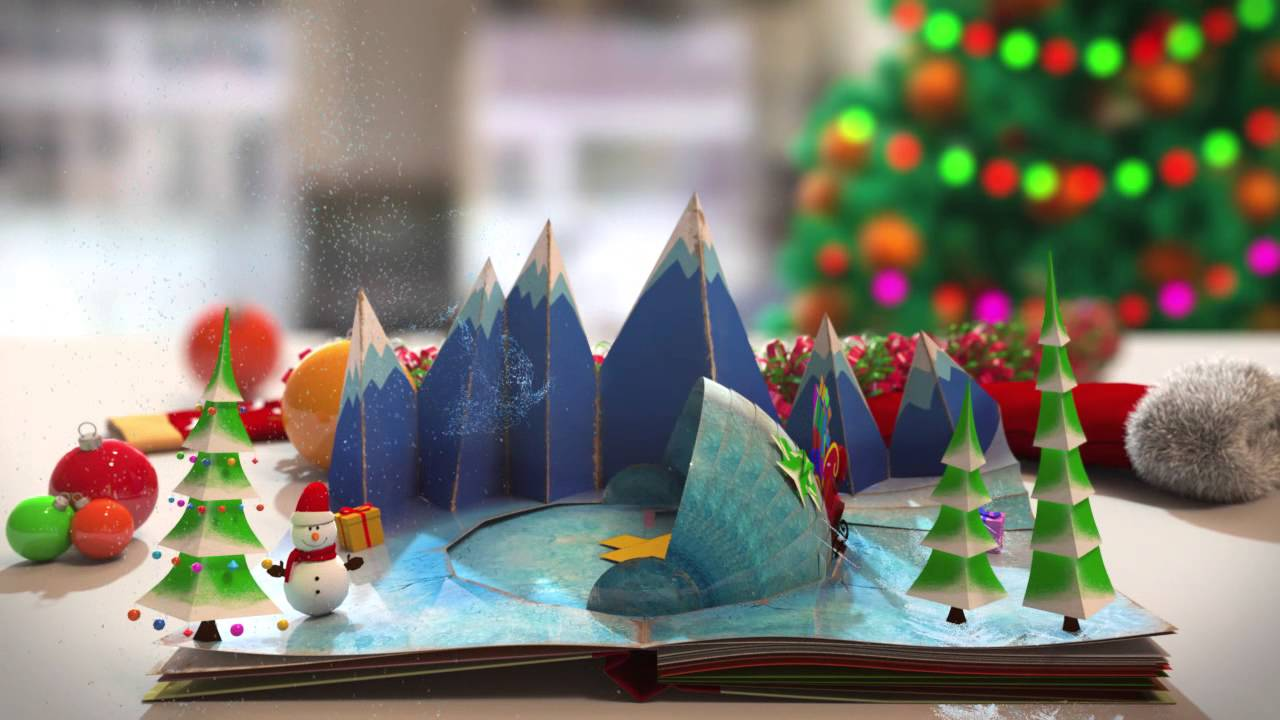 Merry Christmas from Virtual College