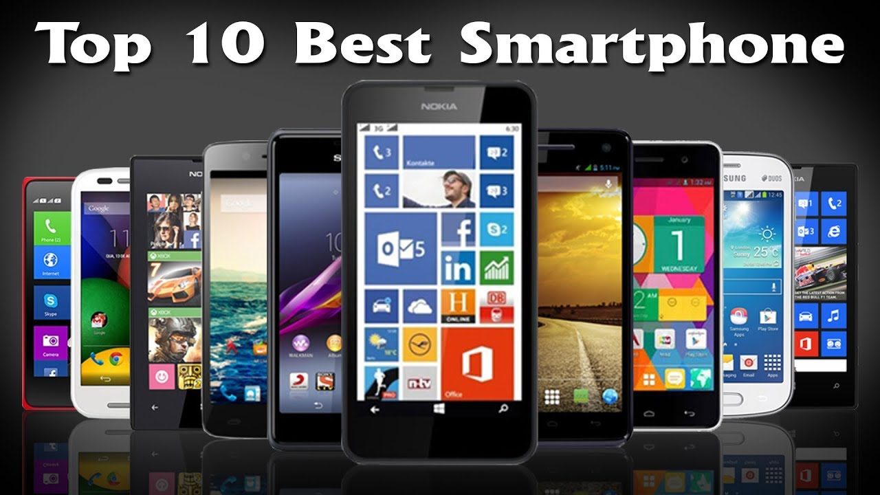 Phone Top 10 Android Mobile Phones top 10 android phones under 10000 2015 youtube