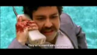 Medellin Movie Trailer - Vincent Chase