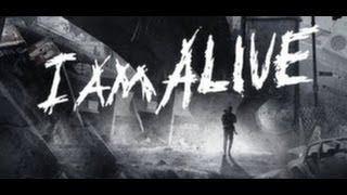 I Am Alive Gameplay (PC/HD)