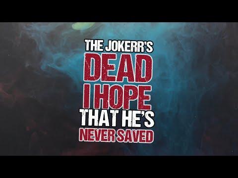 Joe K - Smoke Central (The Jokerr Diss) Lyric Video (Prod. By ML) #SmokeCentral #TheJokerrDiss