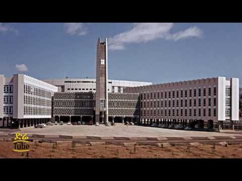 Ethiopia: Changes in Addis  Ababa - Before and Now   Documentary