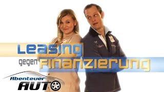Leasing vs. Finanzierung | Was ist günstiger? | Abenteuer Auto Classics