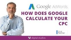Google Adwords: CPC Calculator