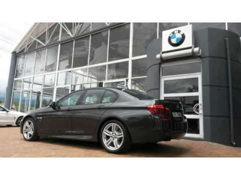 2014 BMW 5 SERIES 520d MSport Auto For Sale On Auto Trader South Africa