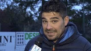 Serie D S.Gimignano-Cannara 0-0