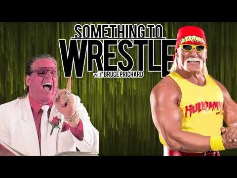 Bruce Prichard Shoots on Hulk Hogan politicking in 2003