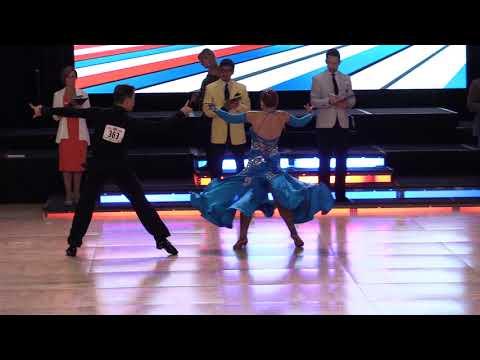 USDC 2017 9 dance smooth SF