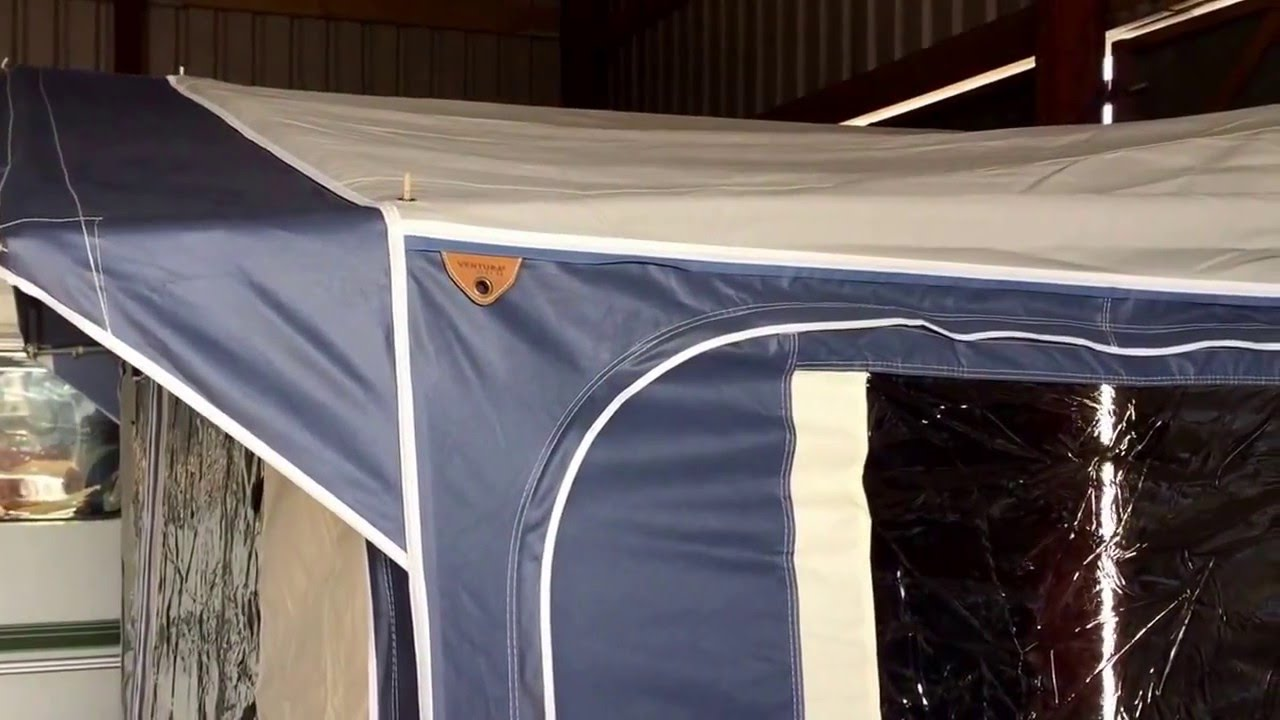 Ventura Pacific 250 Awning Sold By Canvaslove