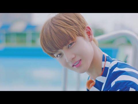 Wanna One Go Wanna One 티저무비 #6 배진영 170803 EP.3