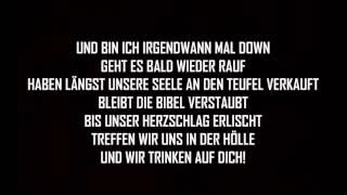eRRdeKa - Stroboskop Lyrics