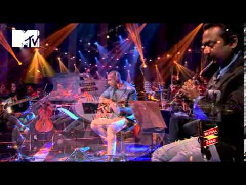 Unplugged 2 - Sunidhi Chauhan - Mar Jaiyaan (Full Song) Acoustic Version