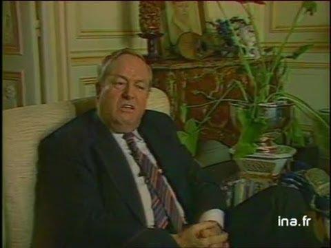 Interview Jean-Marie Le Pen à propos mise en cause la guerre d'Algérie