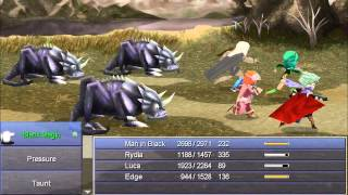 PC Longplay [658] Final Fantasy IV The After Years (part 10 of 13)