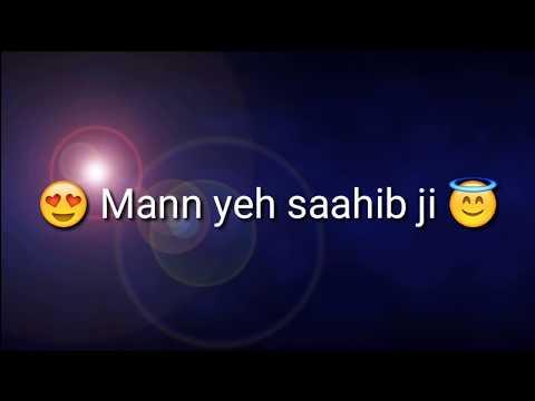 SAIBO | Shor in The City | Shreya Ghoshal | Tochi Raina | 30 second whatsapp status | Titu Love Song Mp3