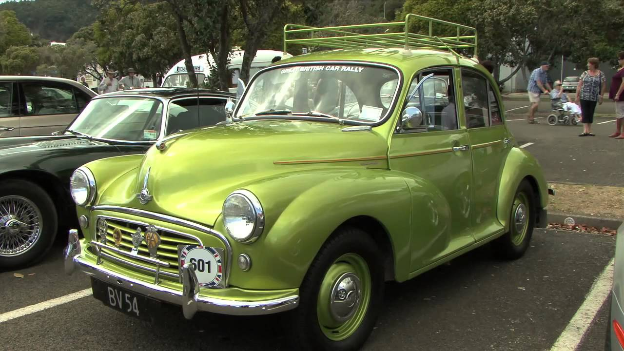 classic british cars in whakatane new zealand youtube. Black Bedroom Furniture Sets. Home Design Ideas